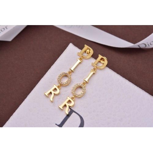 Christian Dior Earrings #875354
