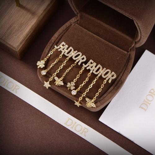 Christian Dior Earrings #875357