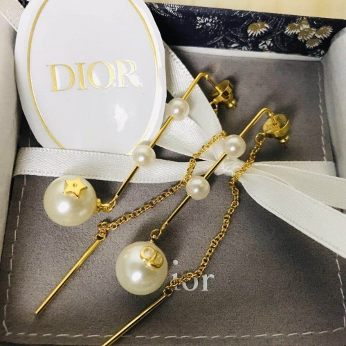 Christian Dior Earrings #875359