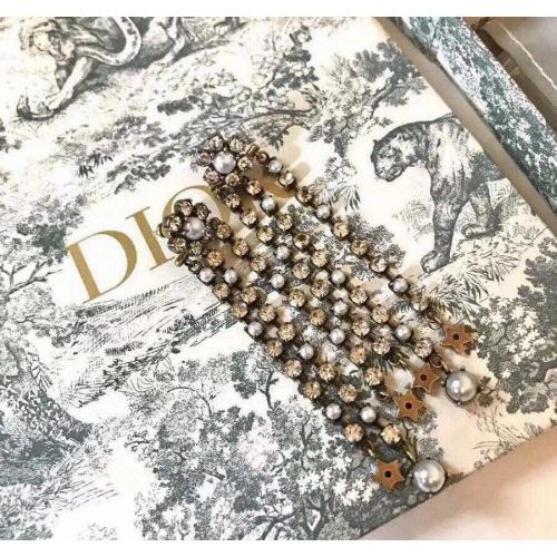 Christian Dior Earrings #875362