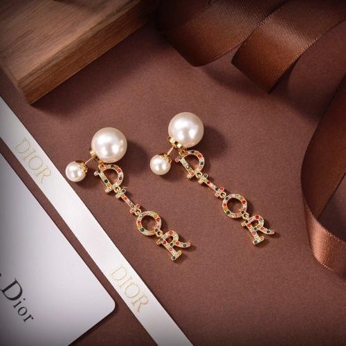 Christian Dior Earrings #875363
