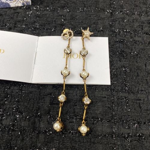 Christian Dior Earrings #875364