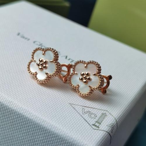 Van Cleef & Arpels Earrings #875398