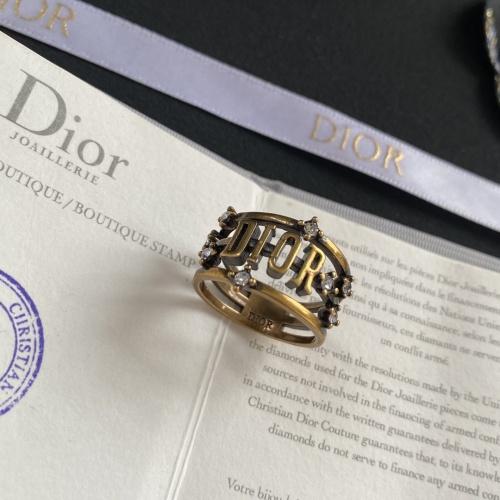 Christian Dior Ring #875412