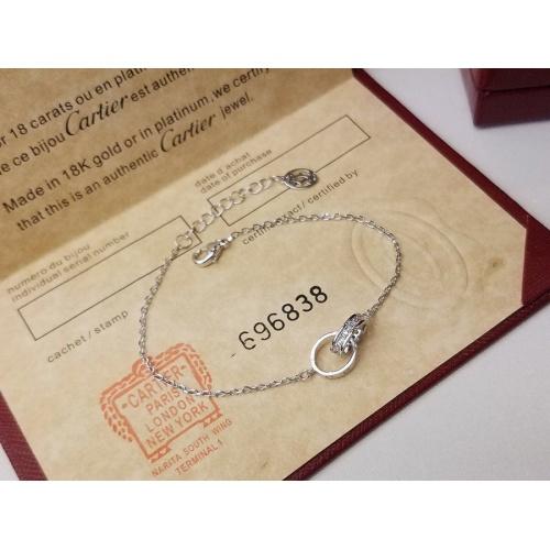 Cartier bracelets #875417