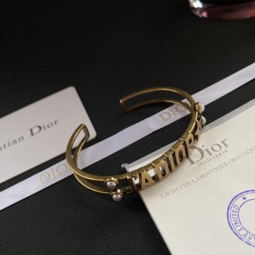 Christian Dior Bracelets #875419