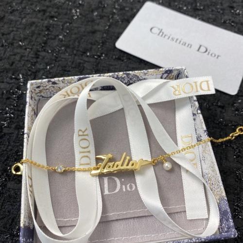 Christian Dior Bracelets #875427