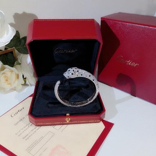 Cartier bracelets #875444 $85.00 USD, Wholesale Replica Cartier bracelets