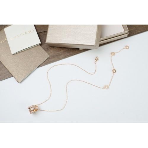 Bvlgari Necklaces #875451