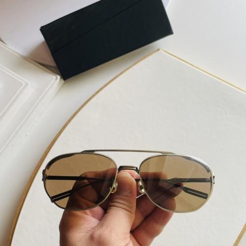 Christian Dior AAA Quality Sunglasses #875507