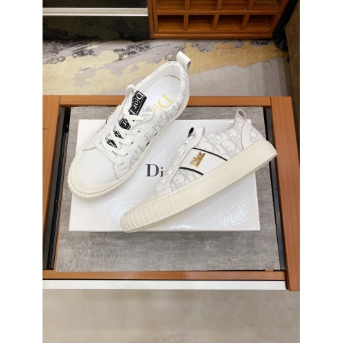 Christian Dior Casual Shoes For Men #875527