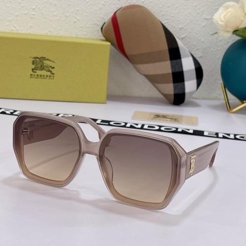 Burberry AAA Quality Sunglasses #875532