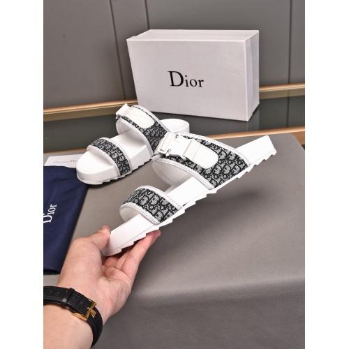 Christian Dior Slippers For Men #875541