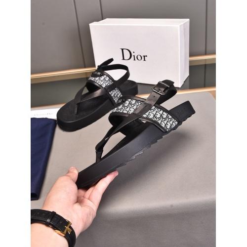 Christian Dior Slippers For Men #875543