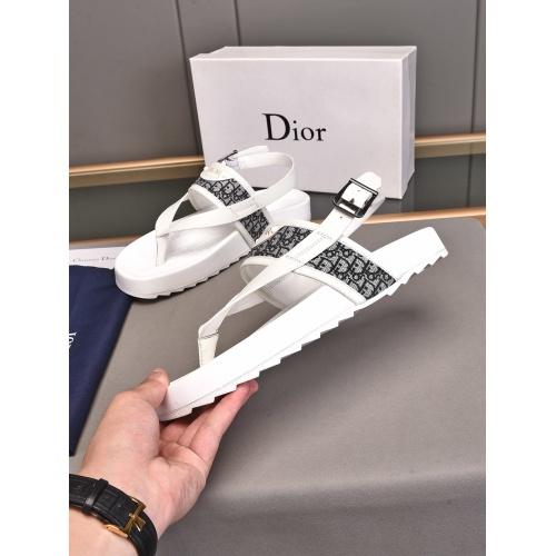 Christian Dior Slippers For Men #875545
