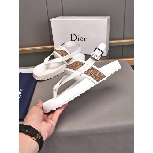 Christian Dior Slippers For Men #875546