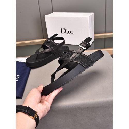 Christian Dior Slippers For Men #875547