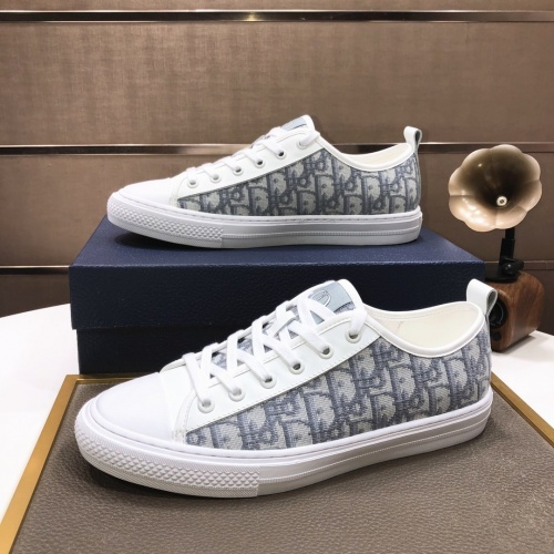 Christian Dior Casual Shoes For Men #875658