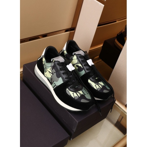 Valentino Casual Shoes For Men #875696