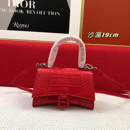 Balenciaga AAA Quality Messenger Bags For Women #875721