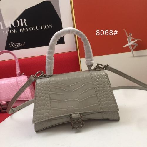 Balenciaga AAA Quality Messenger Bags For Women #875723