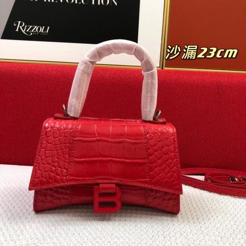 Balenciaga AAA Quality Messenger Bags For Women #875728