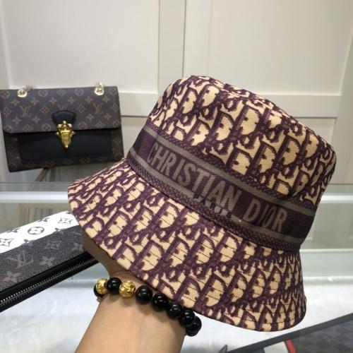 Christian Dior Caps #875760