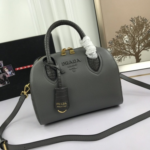 Prada AAA Quality Messeger Bags For Women #875765