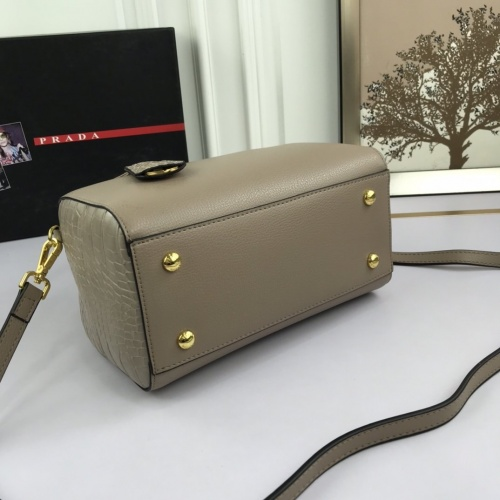 Replica Prada AAA Quality Messeger Bags For Women #875768 $102.00 USD for Wholesale