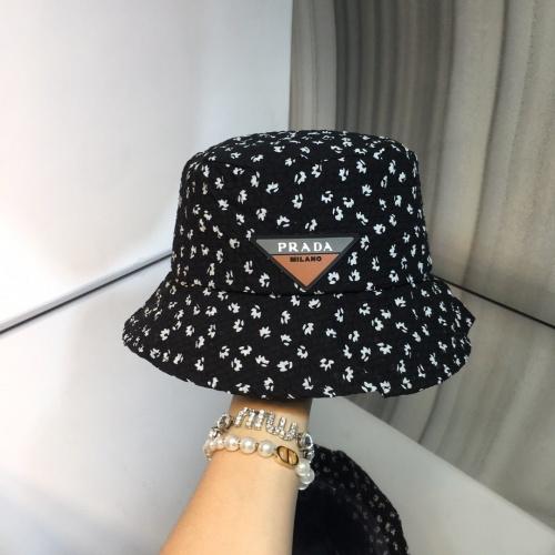 Prada Caps #875769