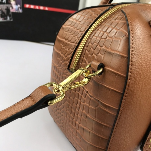Replica Prada AAA Quality Messeger Bags For Women #875770 $102.00 USD for Wholesale