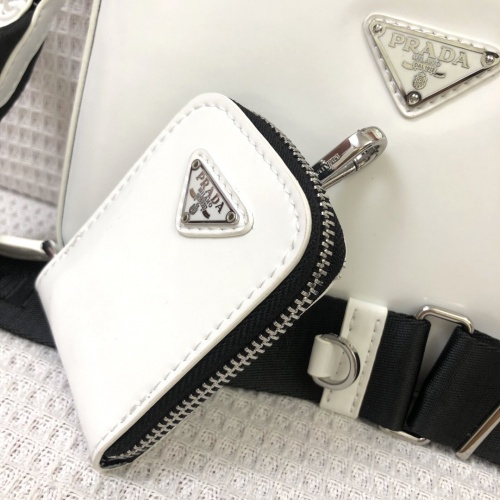 Replica Prada AAA Quality Messeger Bags For Women #875834 $82.00 USD for Wholesale