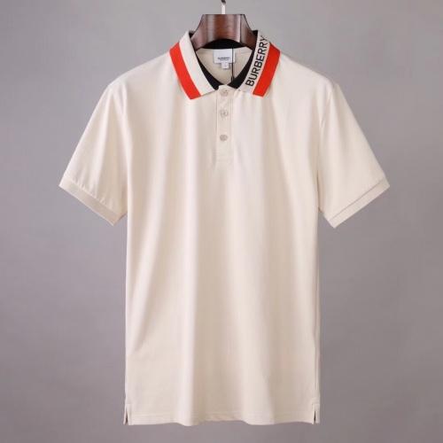 Burberry T-Shirts Short Sleeved For Men #875839