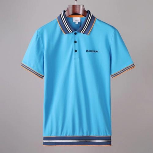 Burberry T-Shirts Short Sleeved For Men #875844