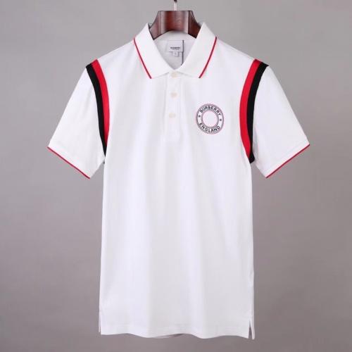 Burberry T-Shirts Short Sleeved For Men #875847