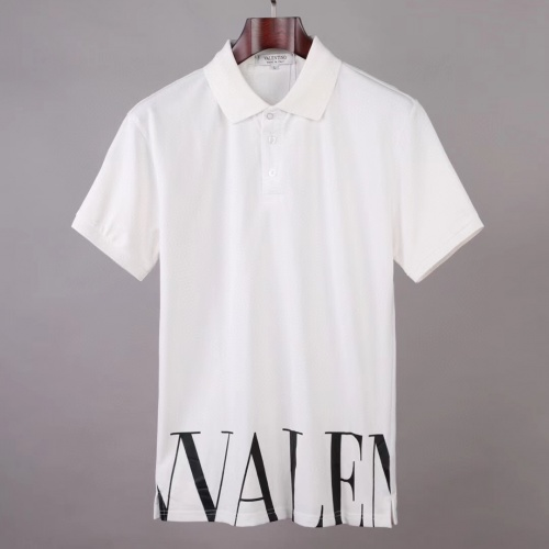 Valentino T-Shirts Short Sleeved For Men #875864
