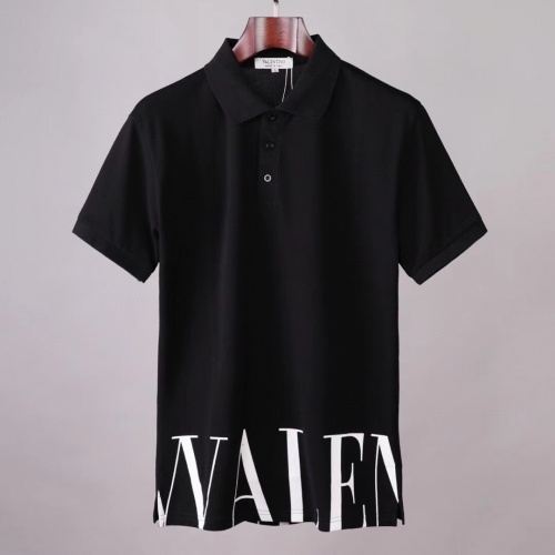 Valentino T-Shirts Short Sleeved For Men #875865