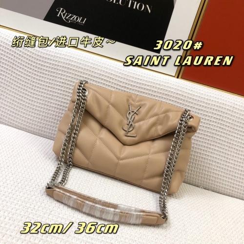 Yves Saint Laurent AAA Handbags For Women #875892