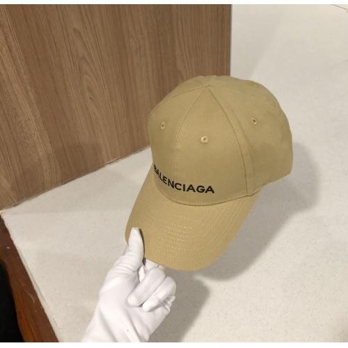 Balenciaga Caps #875908