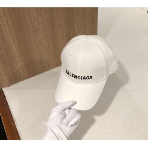 Balenciaga Caps #875909