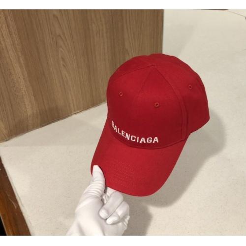 Balenciaga Caps #875911