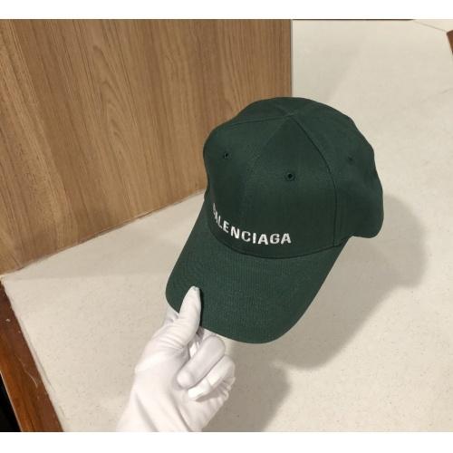 Balenciaga Caps #875912