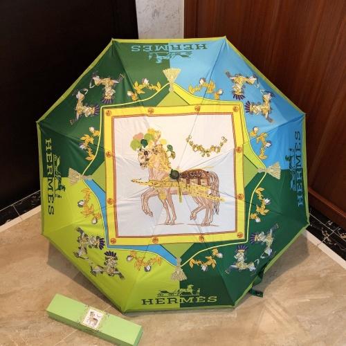 Hermes Umbrellas #875917