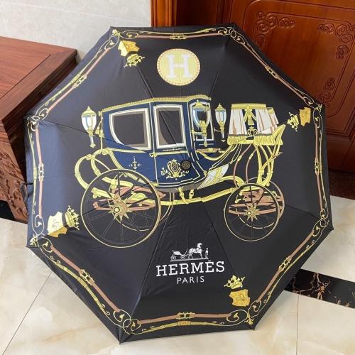 Hermes Umbrellas #875919