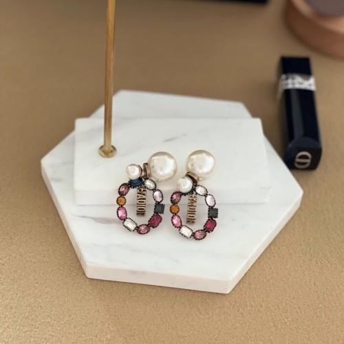 Christian Dior Earrings #876012