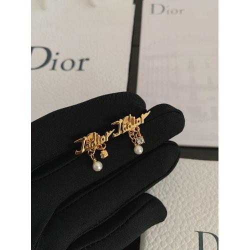 Christian Dior Earrings #876015