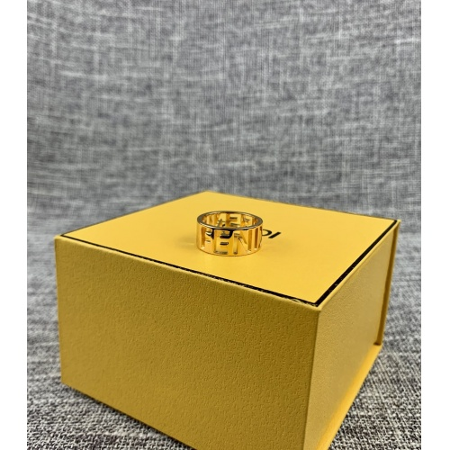Fendi rings #876039