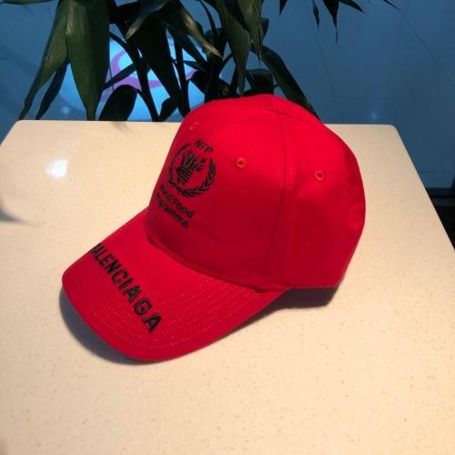 Balenciaga Caps #876044