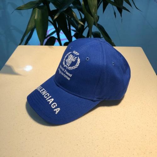 Balenciaga Caps #876045