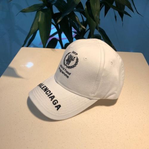 Balenciaga Caps #876046